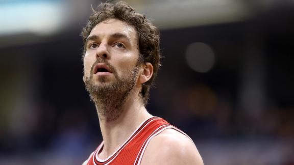 Is Gasol considering skipping Olympics understandable?