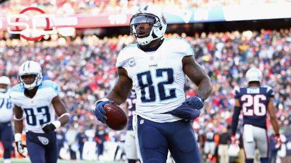Video - Titans' Walker in no rush to befriend rookies