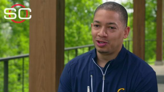 Lue's whirlwind of a season