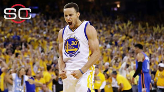 Golden State continues storied run with Game 7 win