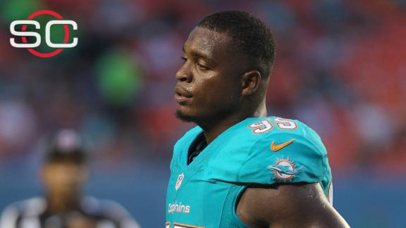 Video - NFL has to be convinced to reinstate Dion Jordan
