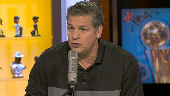 Video - Golic: Lurie's comments were 'right on'