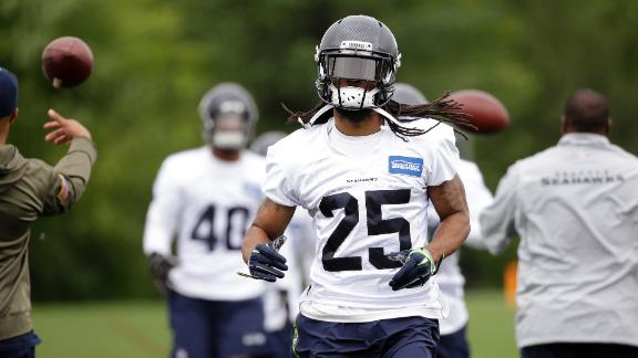 Video - Carroll: Seahawks' flexibility in secondary stands out this year