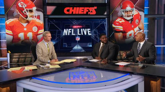 Video - Why isn't there more excitement surrounding the Chiefs?