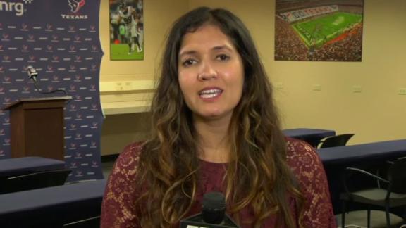 Video - Osweiler skips White House trip for OTAs