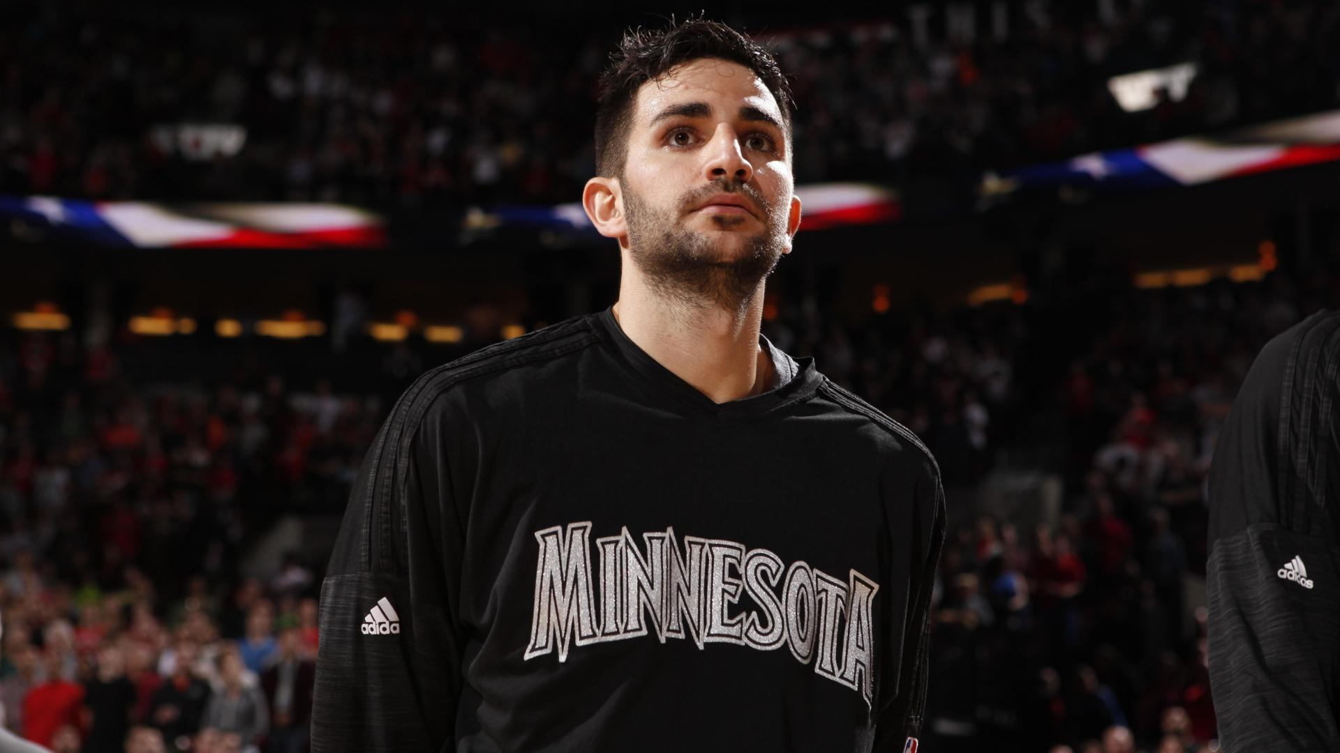 Ricky Rubio Stats, News, Videos, Highlights, Pictures, Bio - Minnesota Timberwolves - ESPN