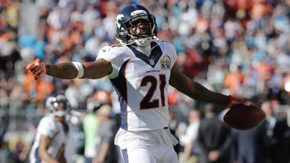 Texas law going to be an issue for Talib