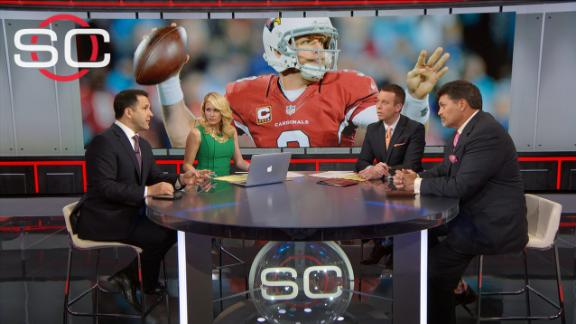 Video - Schefter: Cardinals one of most formidable teams in NFL