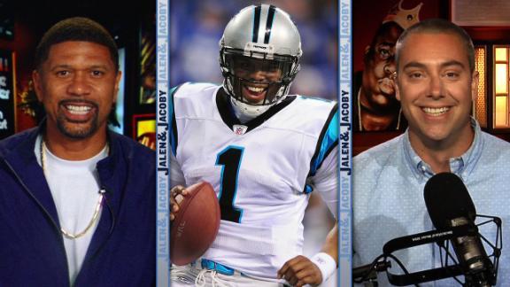 Video - Will the Cam Newton backlash continue next season?