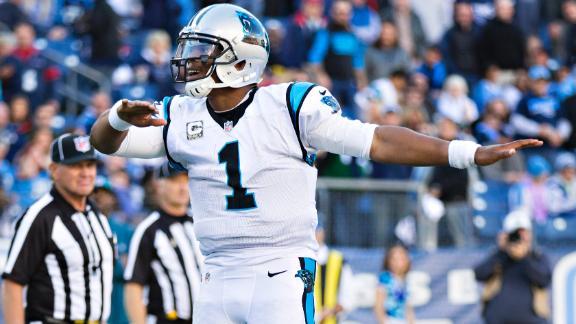 Video - Newton: Putting dabbing celebration aside
