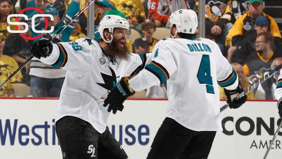 Sharks fight off elimination with Game 5 win