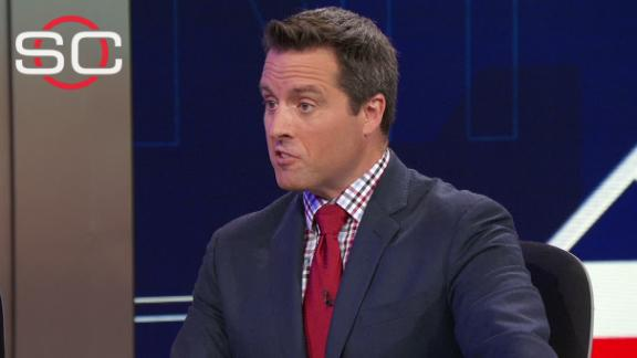 Video - How much is Sanders worth to the Broncos?