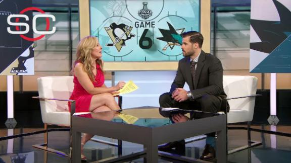 DiPietro: Sharks' stars have to show up