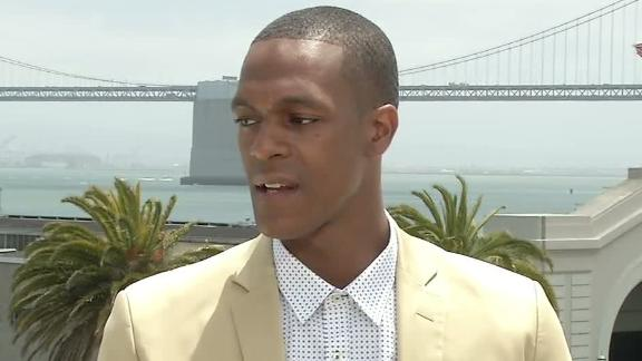 Rondo reflects on first season with Kings