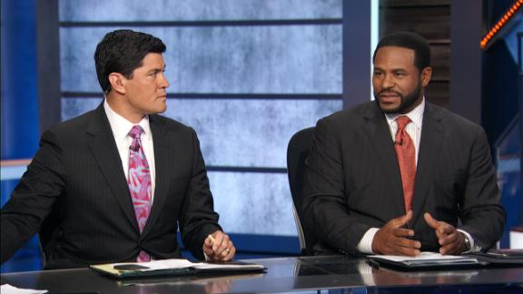 Video - Ball control will determine who starts at QB for Broncos