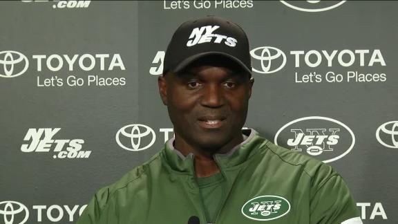 Video - Bowles: Fitzpatrick situation 'not unusual'