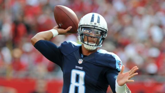 Video - Key to Marcus Mariota's 2016 season