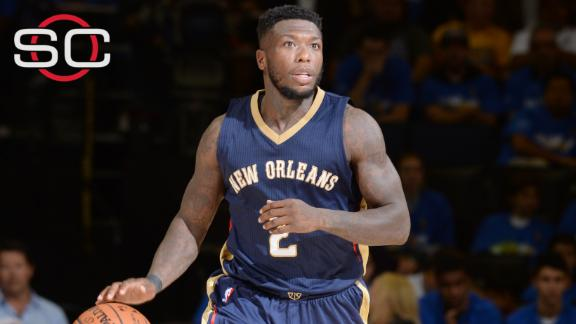 Nate Robinson tryout shows Seahawks' outside-the-box thinking