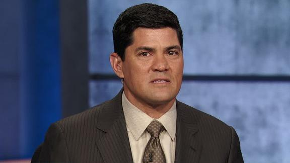 Video - Bruschi: Beckham Jr. is starting to handle his celebrity status