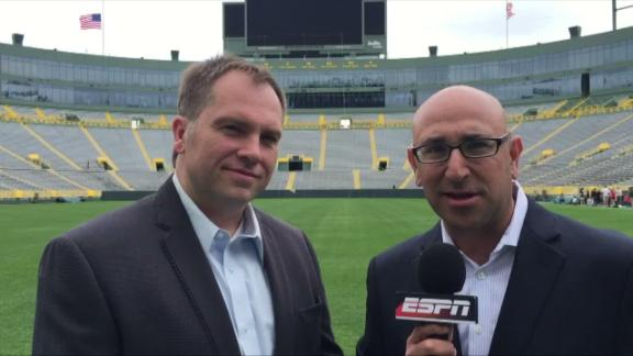 Video - Questions remain about Lacy, Nelson