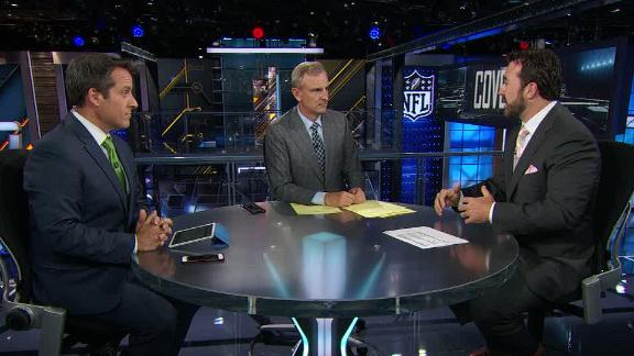 Video - Saturday: Pouncey could be Steelers' best offensive player