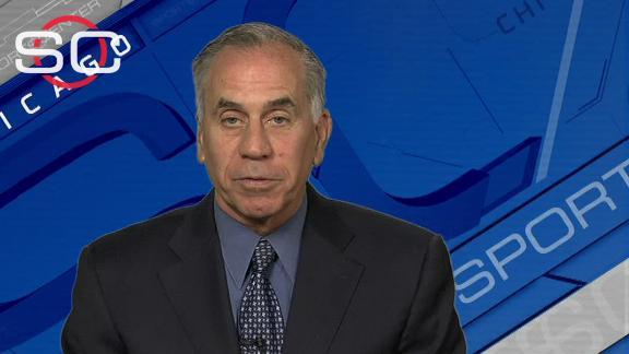 Kurkjian: Mets need help offensively
