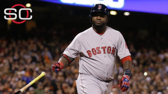 Kurkjian: No one has ever gone out like Ortiz