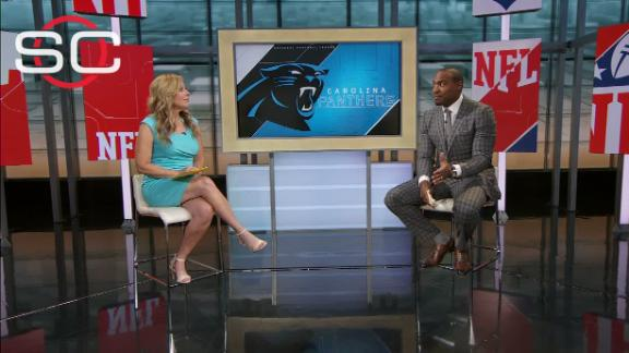 Video - Panthers can't replace Norman's swagger