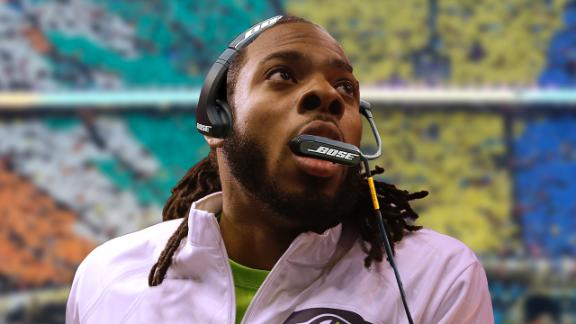 Video - Future SportsCenter: Sherman wins Super Bowl 67