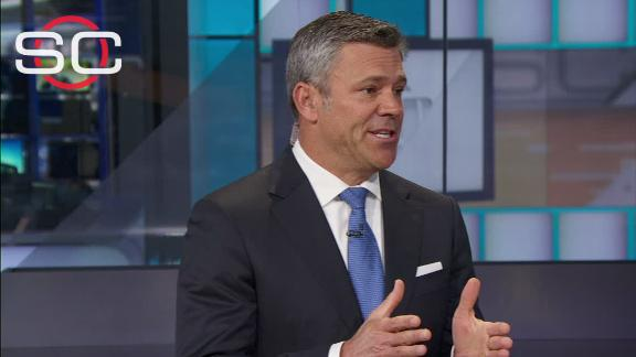 Video - Brunell: Russell Wilson 'everything you look for' in a QB