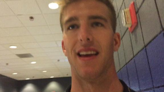 A year ago, the Carolina Hurricanes selected defenseman Noah Hanifin in the