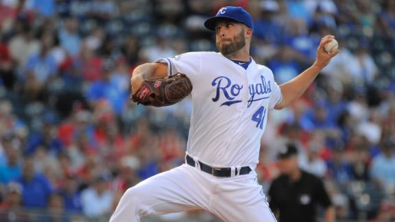 Duffy strikes out eight in Royals' win over Cardinals