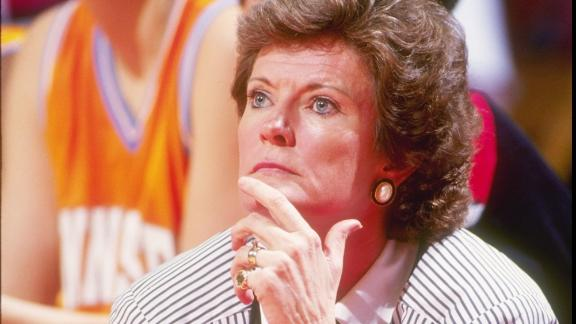 Finebaum remembers Pat Summitt's profound impact on women's basketball