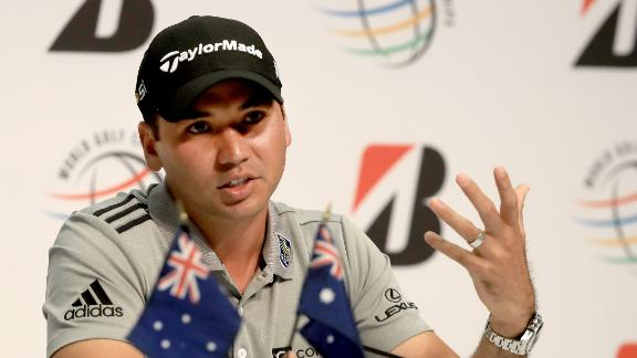 Jason Day withdraws from Olympics over Zika fears