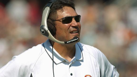 Ron Rivera: Buddy Ryan strived to make everyone better