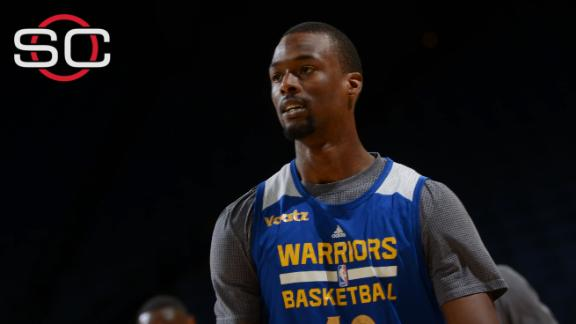 76ers among teams interested in Harrison Barnes