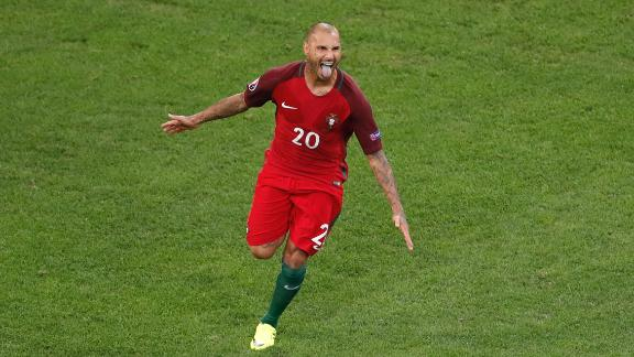 Portugal prevail on penalties vs. tired Poland to reach Euro 2016 semifinals