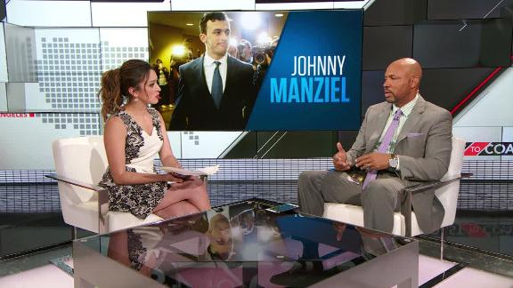 Video - Manziel's four-game suspension just the beginning