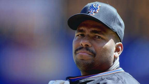 Video - Bobby Bonilla and a history of dead-money deals