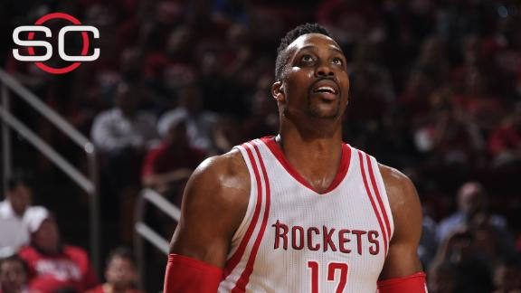 Will Dwight Howard receive $24M per season?