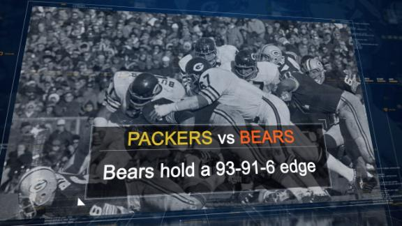 Video - Can Cutler get on the right side of Packers rivalry?