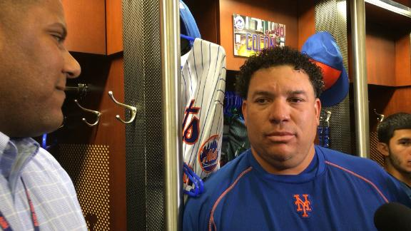 Bartolo Colon says he only wants to pitch one more season in