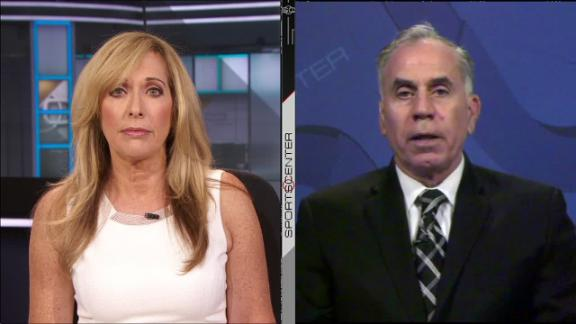 Kurkjian not too concerned about Syndergaard, Cespedes