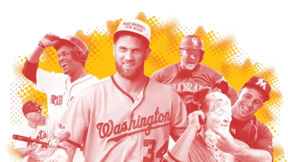 Fun All-Stars to watch, Ortiz trumps Top 5?