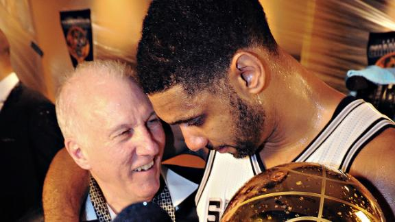 Duncan a Spur for life
