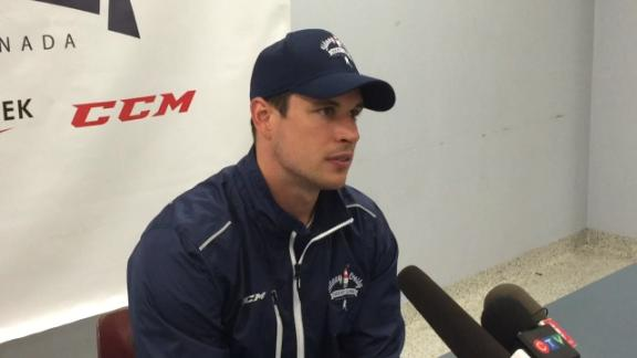 Crosby hoping for return to Stanley Cup finals
