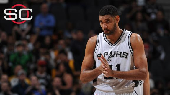 Duncan: 'The next chapter will be fun too'