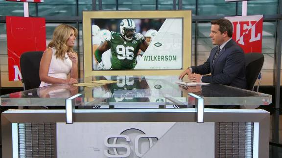 Video - What impact does Wilkerson's contract have on Fitzpatrick?