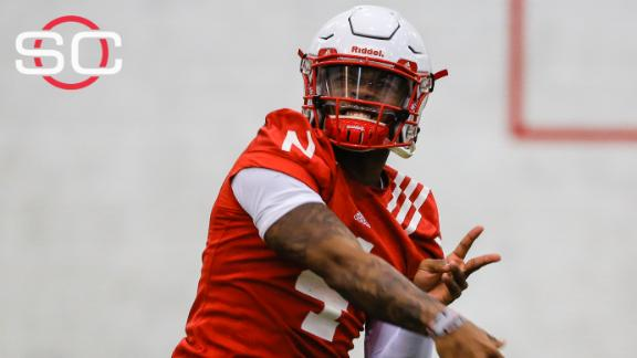 Matich: Tommy Armstrong gives Nebraska chance in Big Ten West