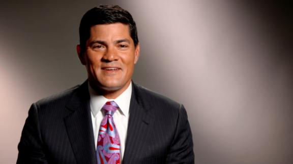 Video - Bruschi still inspired after granting Andrew's My Wish